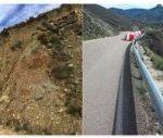 """Ingeniería CA&CCA redacta el proyecto de construcción de """"Estabilización de taludes en la carretera CV-125 entre los PPKK 1,5 Y 2,8 en Morella (Castelló)"""""""