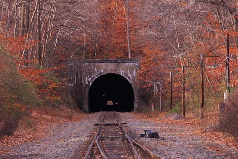 Proyecto de túneles