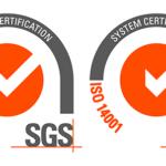 Ingeniería CA&CCA renueva sus certificaciones ISO 9001 e ISO 14001