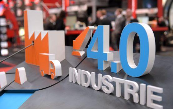 Qué es la cuarta revolución industrial