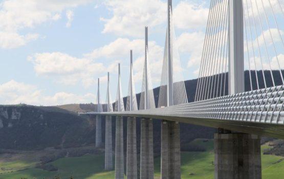 Proyectos de ingeniería civil sostenible